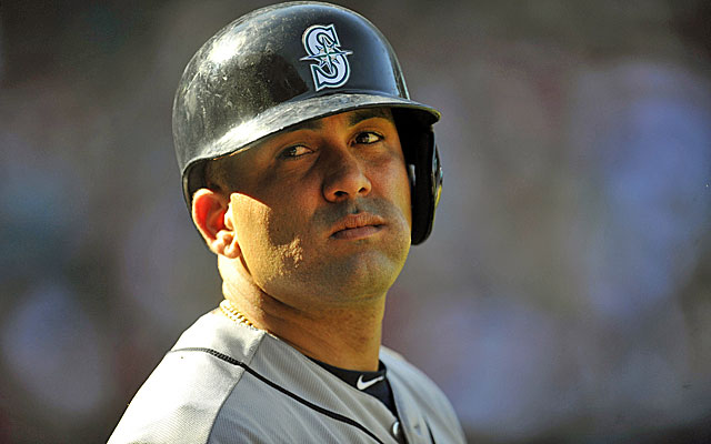 Scott Boras says anonymous execs were critical of Kendrys Morales (above) and Stephen Drew. (USATSI)