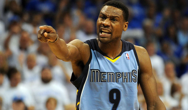 The Grizzlies once again made a big statement. (USATSI)