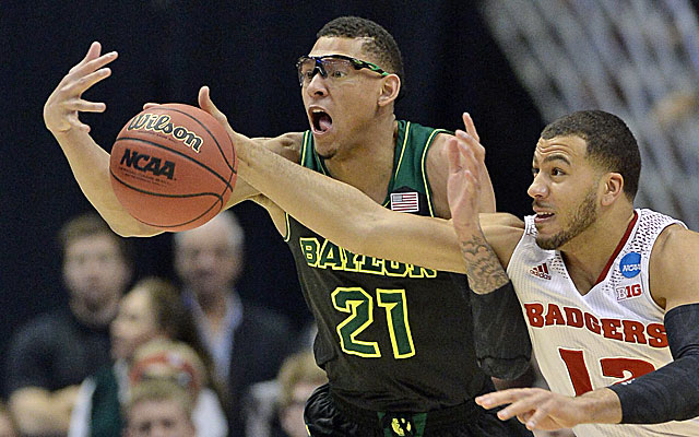 Isaiah Austin averaged 11.2 points, 5.5 rebounds and 3.1 blocks this past season. (USATSI)
