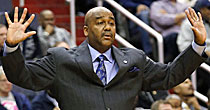 John Thompson III (USATSI)