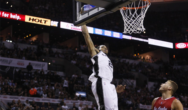 3-pointer: What we learned from Clippers-Spurs Game 3