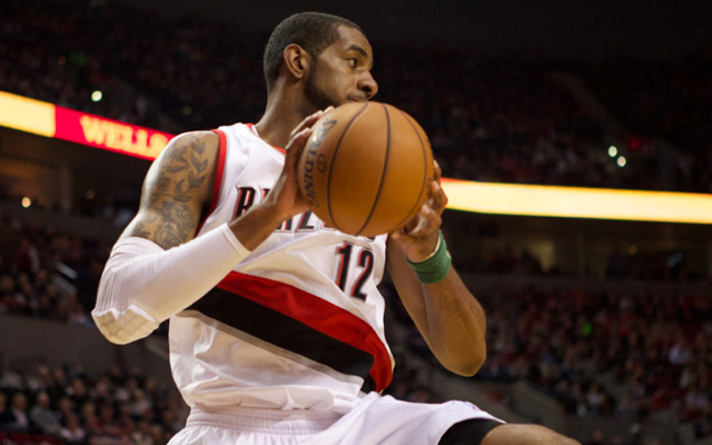 The Cavaliers reportedly covet Aldridge.    (USATSI)
