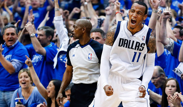 Ellis' scoring spurt in the fourth quarter helped beat the Spurs. (USATSI)