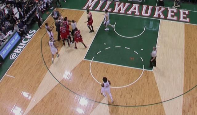 Image Result For Milwaukee Bucks Nba Cbssports Com
