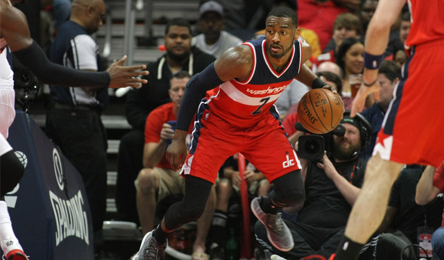 3-pointer: What we learned from Wizards-Hawks Game 1