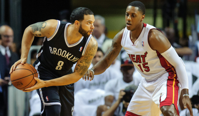 Williams should be ready by training camp for the Nets. (USATSI)
