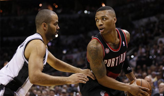 Lillard and the Blazers have to start out much better. (USATSI)