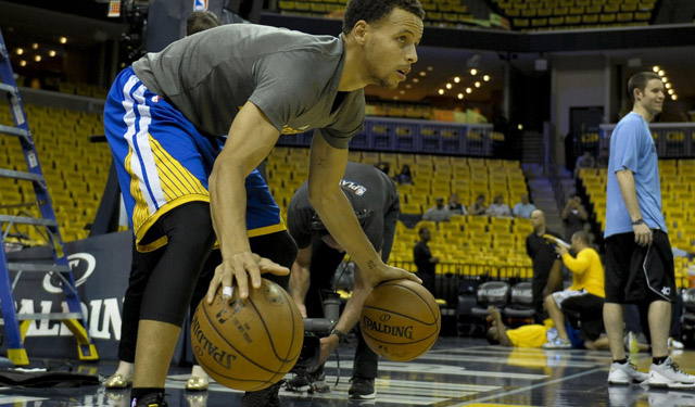 3-pointer: What we learned from Warriors-Grizzlies Game 4