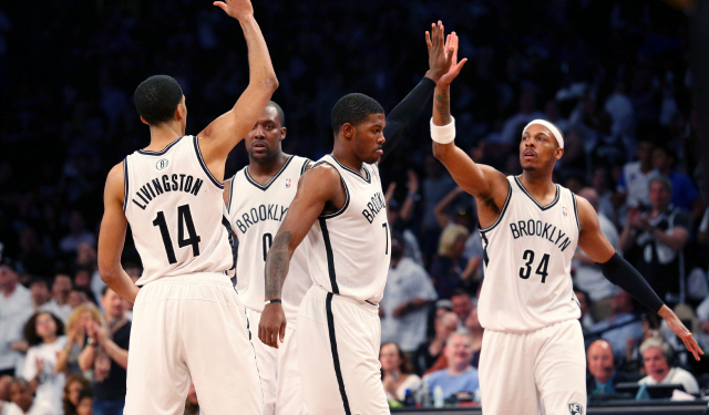 Can Brooklyn duplicate its Game 3 success?