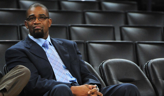 Otis Smith reportedly might be a general manager again.