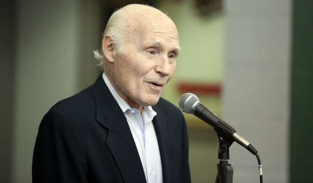 Herb Kohl, who has owned the Bucks since 1985, has officially sold the team.