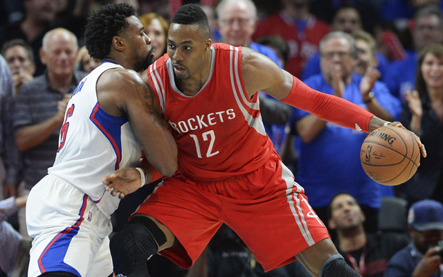 3-Pointer: What you need to know about Rockets-Clippers Game 6