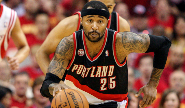 Will Portland give Williams the contract he wants?