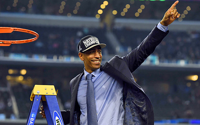 In two seasons at UConn, Kevin Ollie already has one national championship. (USATSI)