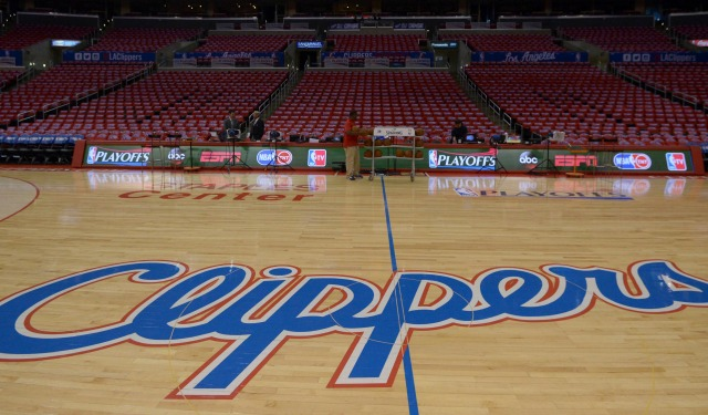 Ressler is reportedly preparing a bid to buy the Clippers.