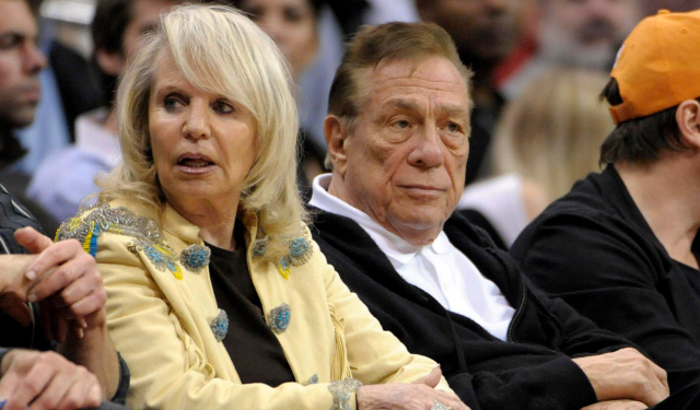 Donald Sterling, the former Clippers owner, will drop his lawsuit against the NBA. (USATSI)