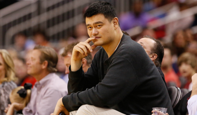 Yao is reportedly putting together a group of wealthy Chinese investors.