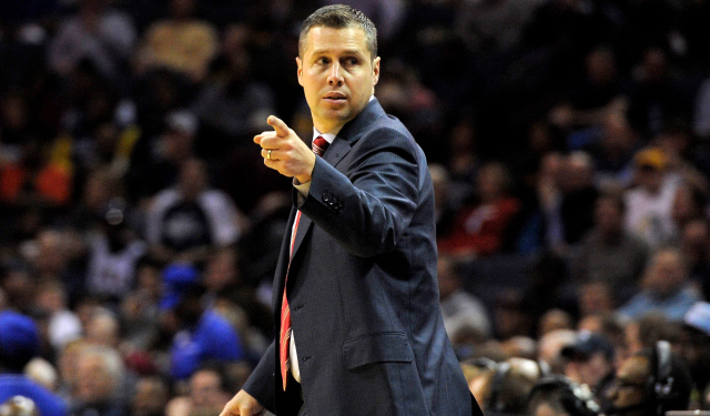 Dave Joerger now has some job security with the Grizzlies. (USATSI)