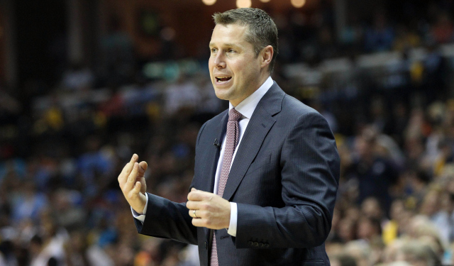 Joerger was reportedly close to a deal with Minnesota.