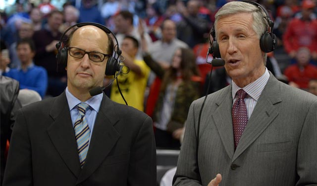 Would Jeff Van Gundy be interested in this Grizzlies' situation? (USATSI)