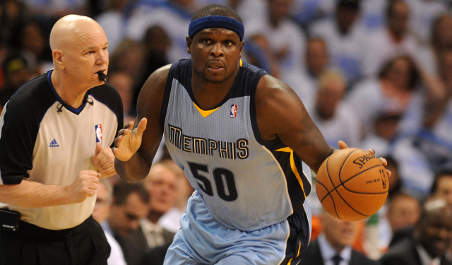 This Randolph extension for the Grizzlies is a win.