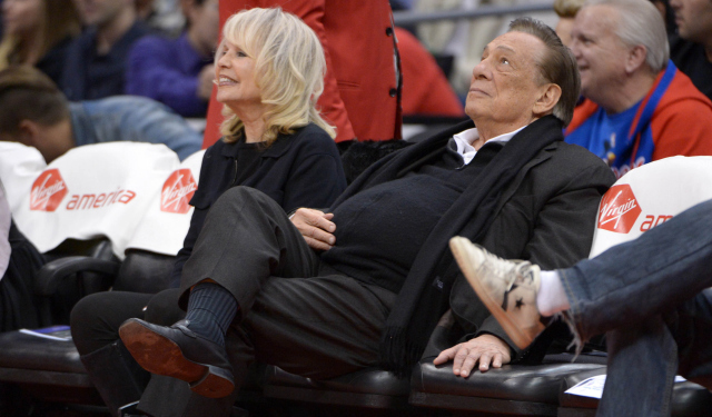 Donald Sterling intends to fight the league's efforts to oust him.