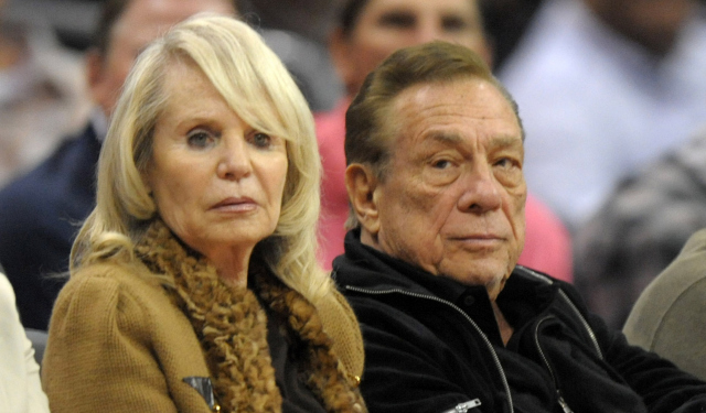 Shelly Sterling is reportedly confident the Clippers sale to Steve Ballmer will be approved.