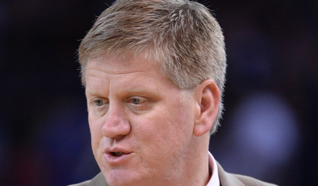 Brad Jones is reportedly candidate to replace Tyrone Corbin in Utah.