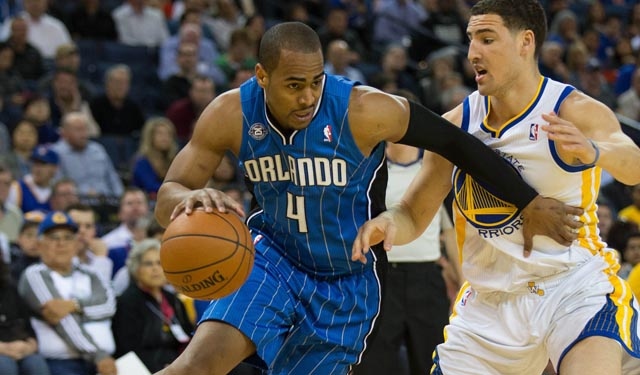Afflalo wouldn't mind being on a playoff team next season. (USATSI)