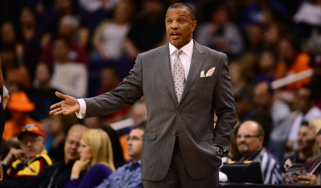 Alvin Gentry might be a head coach again next season.
