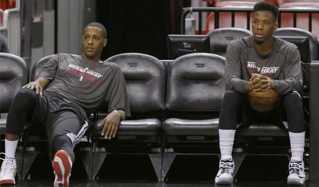 Cole and Chalmers need to provide consistency at the point. (USATSI)