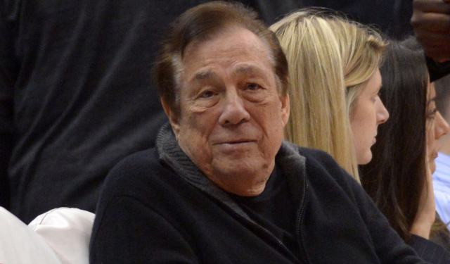 Donald Sterling is fighting the sale of the Clippers.