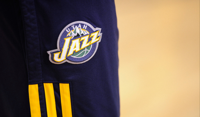 The Jazz will manage the Stampede's basketball operations.