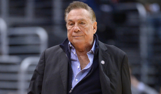 Donald Sterling is fighting back against the league that banned him for life.