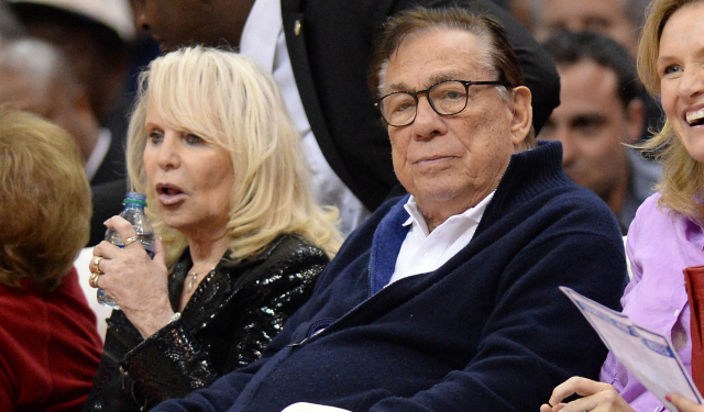 Donald Sterling and Shelly Sterling will go to court in July.