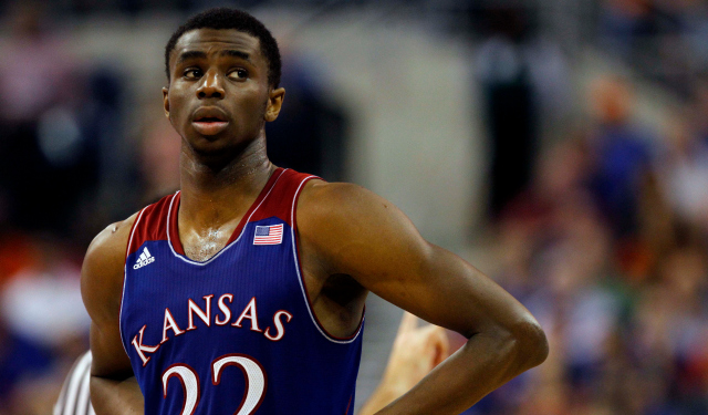 Andrew Wiggins will find out his new home on Thursday.