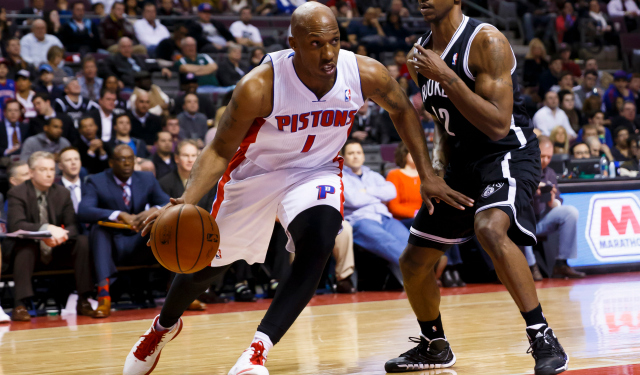 Billups could be looking to join the Cavs' organization.
