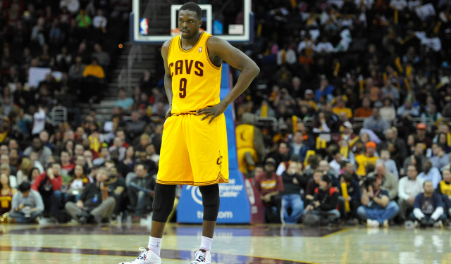 Luol Deng is attracting interest in free agency.