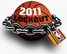 nba-lockout