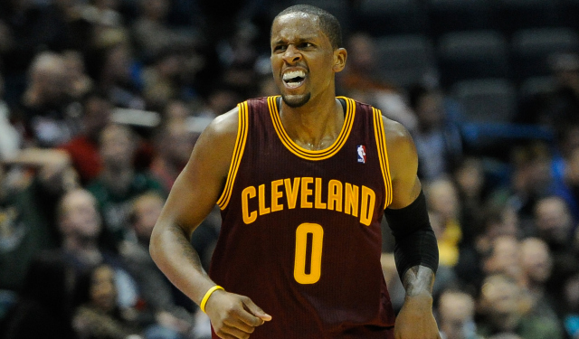 C.J. Miles is being pursued by Indiana .