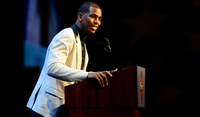 NBPA president Chris Paul likely doesn't want to relive the last lockout.