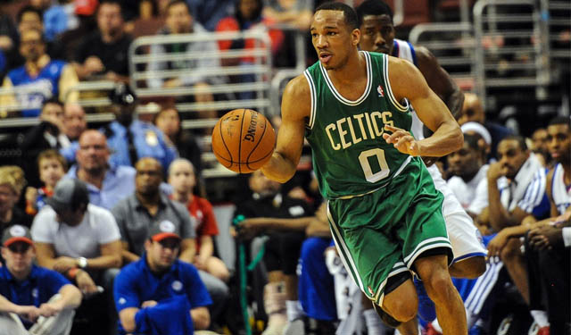 Celtics re-sign Bradley before the market dictates a bigger/smaller price.
