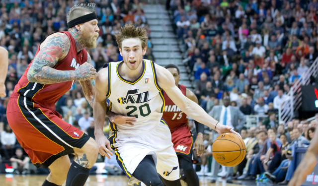 Gordon Hayward is about to get a lot richer.