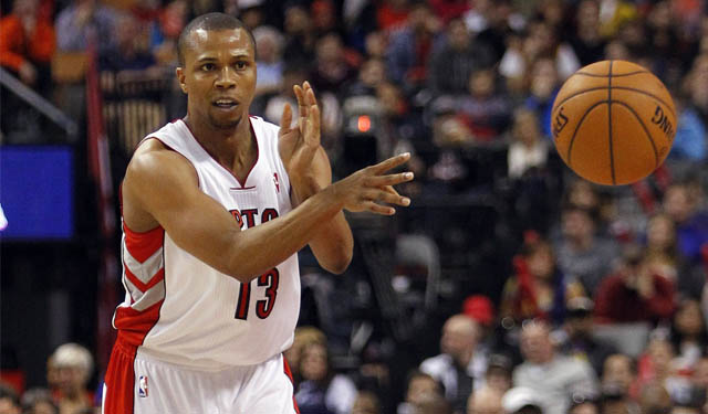 Telfair will be there to provide depth for the Thunder point guard position.