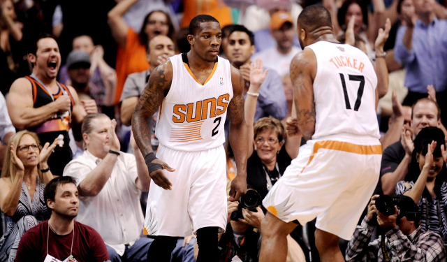 Milwaukee reportedly could go after Eric Bledsoe.