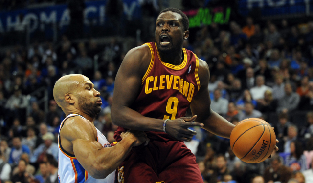 Luol Deng is a highly sought-after free agent.