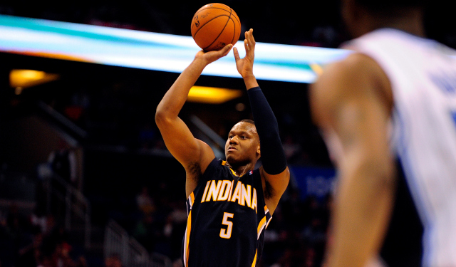 Lavoy Allen will reportedly remain a Pacer.