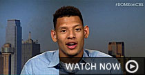 Isaiah Austin (screen grab)