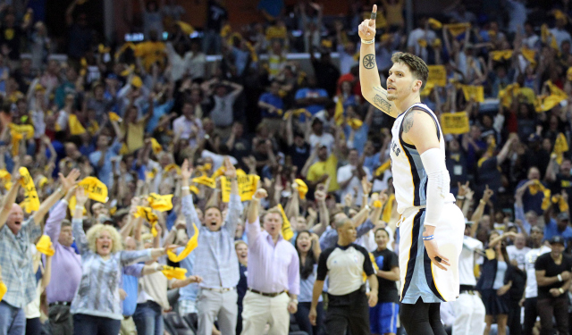 Mike Miller is reportedly a popular target in free agency.