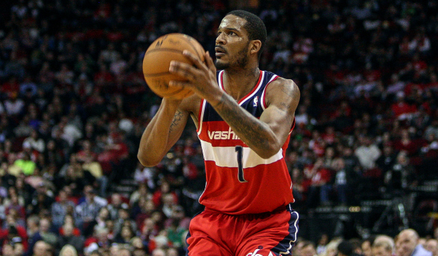 Trevor Ariza might be a backup plan for Houston.